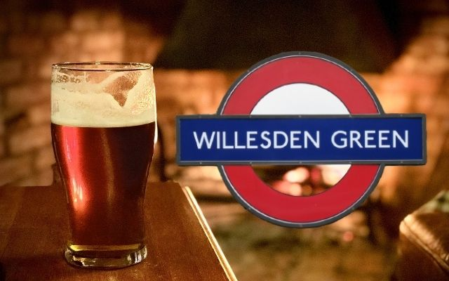 Pubs In Willesden Green