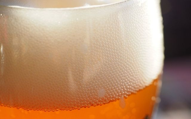 Head On A Beer: Science and Anatomy of Beer Foam Explained!
