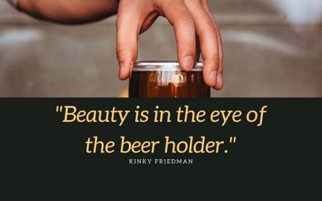 Beer Puns: 29 of the BEST Quotes on Beer ever!
